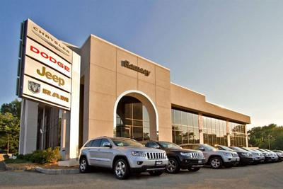 Ramsey Chrysler Jeep Dodge RAM Image 1
