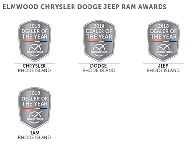 Elmwood Chrysler Dodge Jeep RAM Image 1