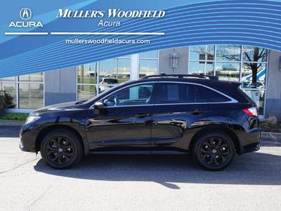 2018 Acura RDX Advance Package for sale VIN: 5J8TB4H73JL017246