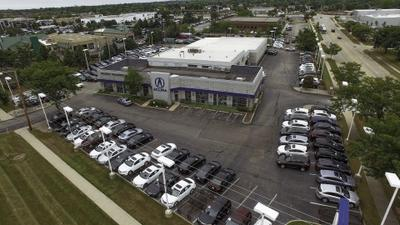 Muller's Woodfield Acura Image 7
