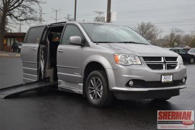2017 Dodge Grand Caravan SXT for sale VIN: 2C4RDGCG3HR649449