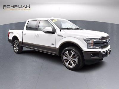 Ford F-150 2020 for Sale in Schaumburg, IL