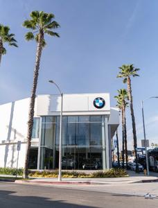 Century West BMW Image 1