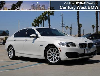 BMW 535d 2014 for Sale in North Hollywood, CA