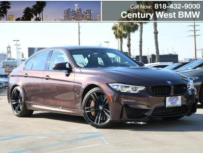 BMW M3 2018 for Sale in North Hollywood, CA