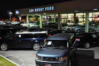 Ken Grody Ford Orange County Image 1