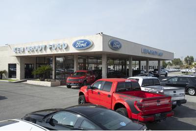 Ken Grody Ford Orange County Image 2