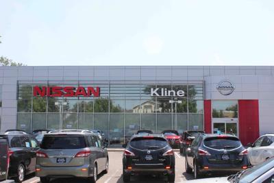 Kline Nissan Image 1