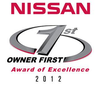 Kline Nissan Image 2