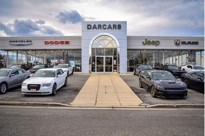 DARCARS Chrysler Dodge Jeep Ram of New Carrollton Image 2