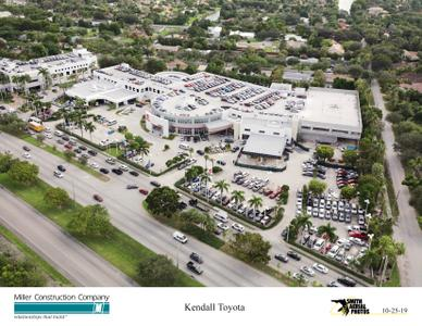 Kendall Toyota Image 2