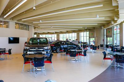 Kendall Toyota Image 5