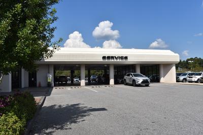 Lexus of Mobile Image 2