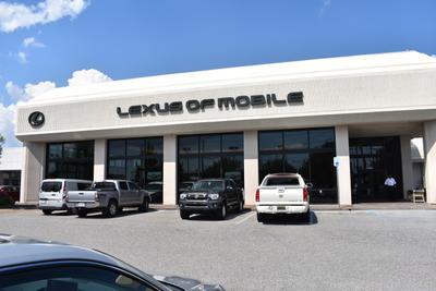 Lexus of Mobile Image 5