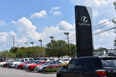 Lexus of Mobile Image 6