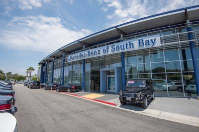 Mercedes-Benz of South Bay Image 2