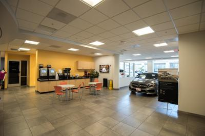 Mercedes-Benz of South Bay Image 8