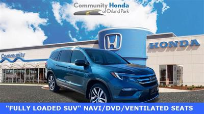 Honda Pilot 2018 for Sale in Orland Park, IL