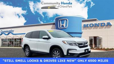 Honda Pilot 2020 for Sale in Orland Park, IL