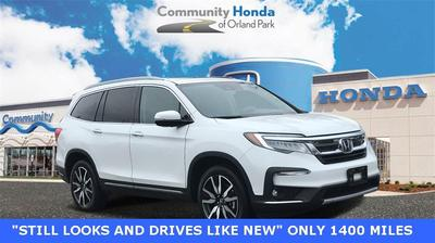 Honda Pilot 2021 for Sale in Orland Park, IL