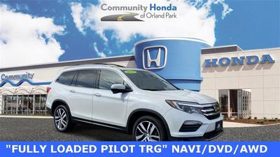 Honda Pilot 2017 for Sale in Orland Park, IL