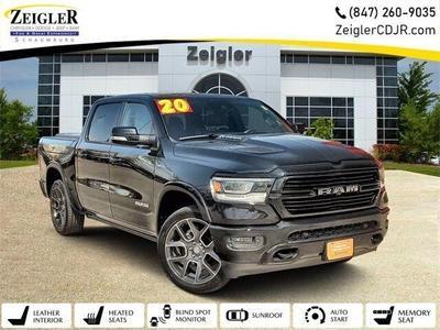 RAM 1500 2020 for Sale in Schaumburg, IL