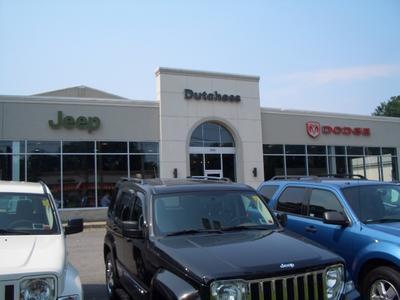 Dutchess Chrysler Jeep Dodge RAM Mitsubishi Kia Image 1