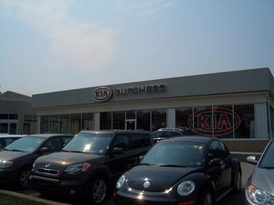 Dutchess Chrysler Jeep Dodge RAM Mitsubishi Kia Image 2