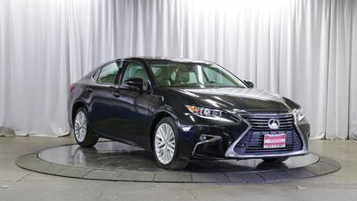 Lexus ES 350 2016 a la venta en Sacramento, CA
