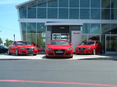 Niello Audi Image 2