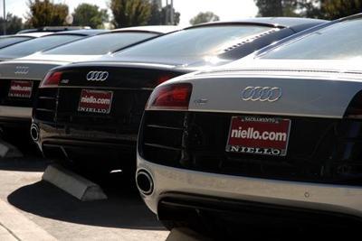 Niello Audi Image 5