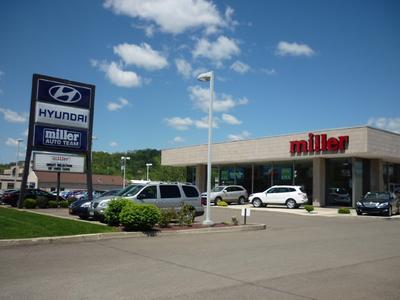 Miller Auto Team Image 1