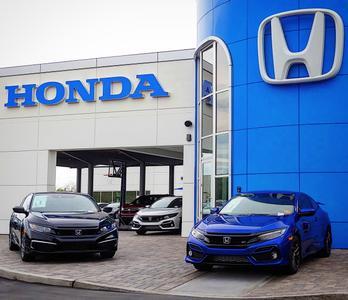 Right Honda Image 1