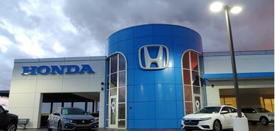 Right Honda Image 7