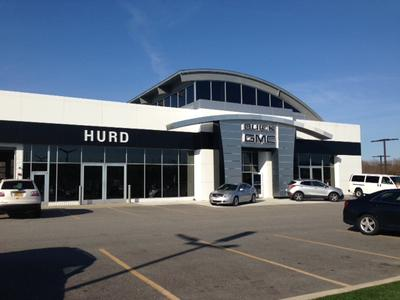 Hurd AutoMall Image 9