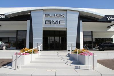 McCaddon Cadillac Buick GMC Image 2