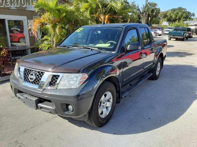 Nissan Frontier 2012 for Sale in Melbourne, FL