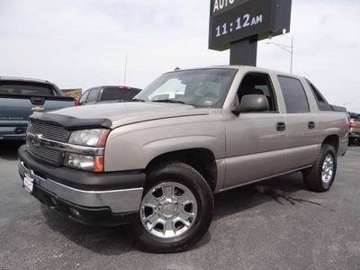 Chevrolet Avalanche 2003 for Sale in Nixa, MO