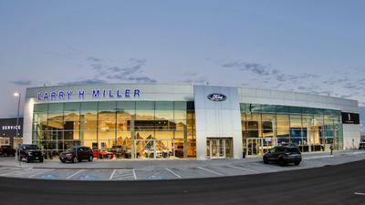 Larry H. Miller Ford Lincoln Draper Image 1