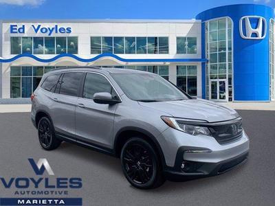 Honda Pilot 2021 a la venta en Marietta, GA