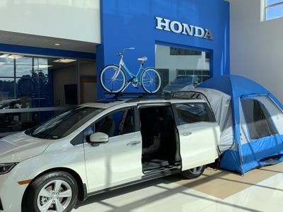 Ed Voyles Honda Image 5