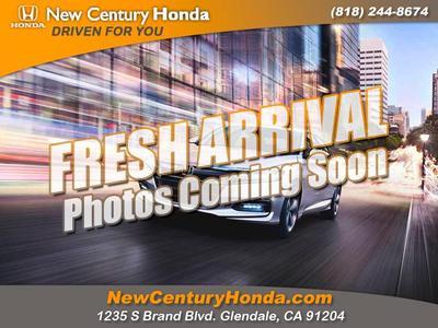 2016 Honda Civic EX-L for sale VIN: 2HGFC1F75GH643737