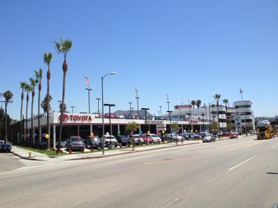 North Hollywood Toyota Image 6