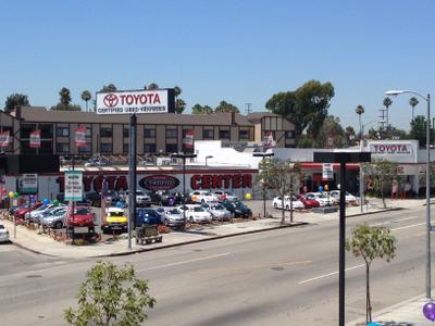 North Hollywood Toyota Image 7