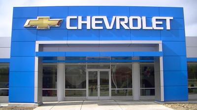 Feldman Chevrolet of Novi Image 6
