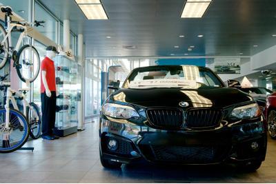 BMW of Fairfax Image 3