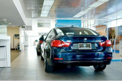 BMW of Fairfax Image 5