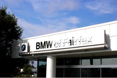 BMW of Fairfax Image 7