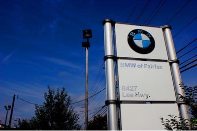 BMW of Fairfax Image 8