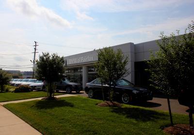 BMW of Fairfax Image 9